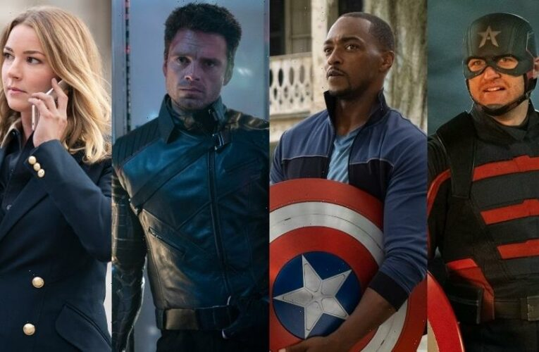 How 'Falcon and the Winter Soldier' Sets Up the MCU's Phase 4 Future