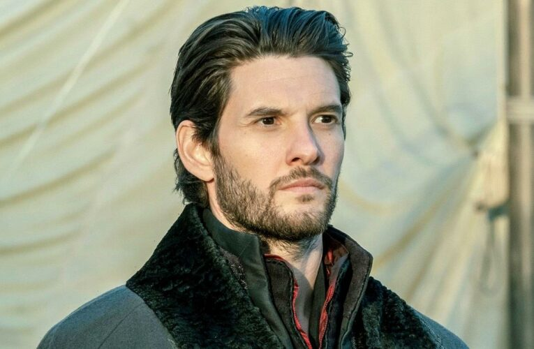 How Ben Barnes Brought His Personality Into 'Shadow and Bone' Role