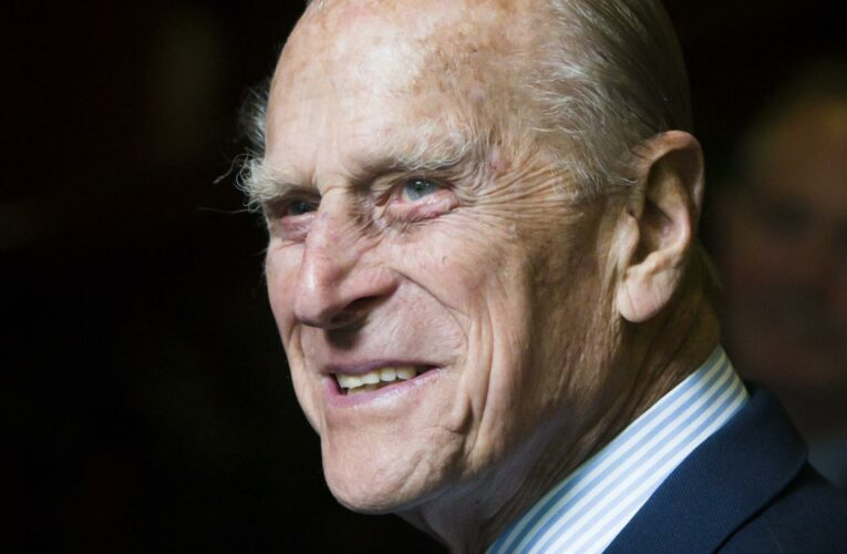 How Many Titles Did Prince Philip Really Have?