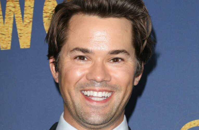 How Much Is Andrew Rannells Actually Worth?