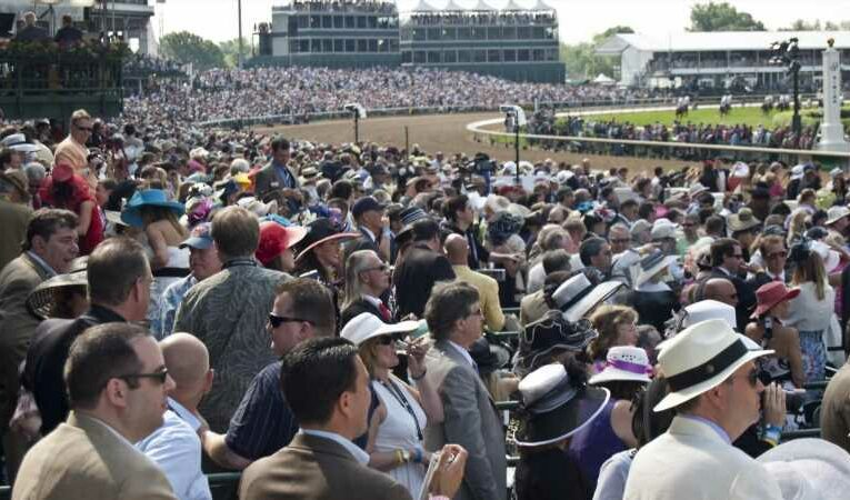 How Much It Will Really Cost You To Attend The Kentucky Derby