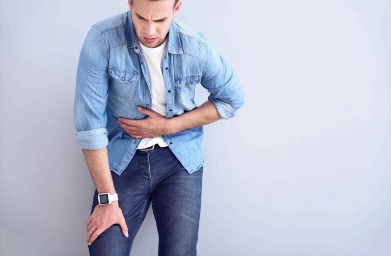 IBS or bowel cancer… how to spot the difference and catch killer disease early