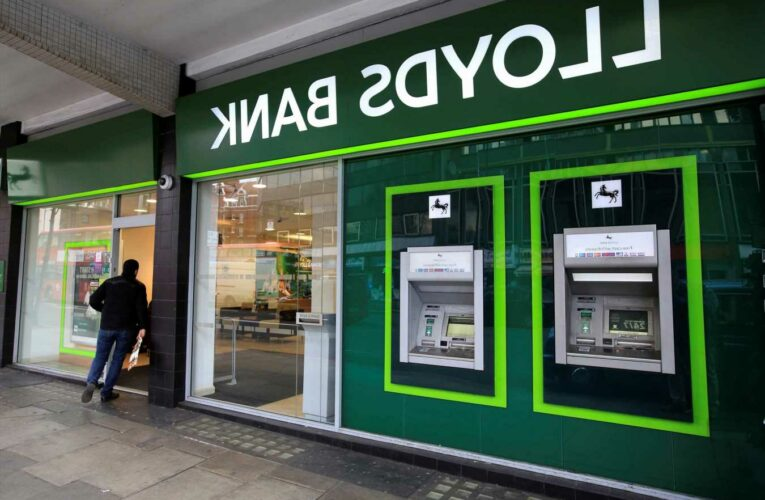Is Lloyds bank open today? Coronavirus opening hours and list of closed branches