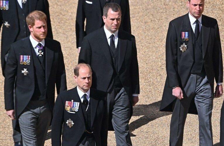 Is Prince Harry Leaking Details of Private Conversations He Had With His Family in the U.K. to the Media?