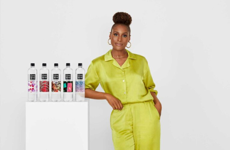 Issa Rae Partners With Lifewtr to Launch Life Unseen, a Platform for Fair Representation in the Arts