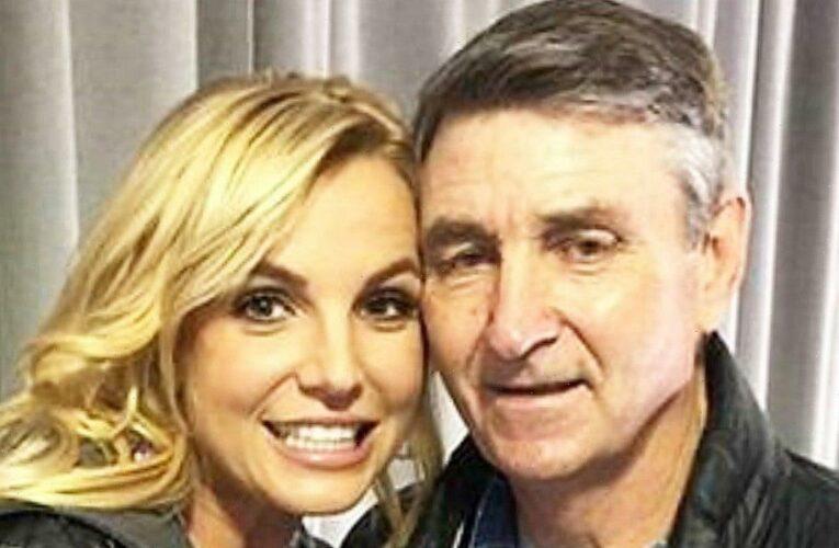 Jamie Spears' Lawyers Respond to Lynne's Objection on Britney's Behalf