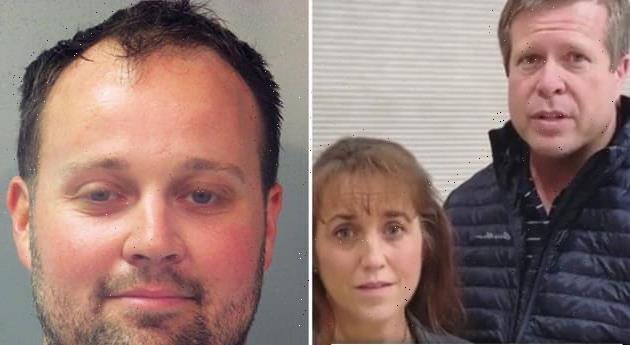 Jim Bob and Michelle Duggar Release Statement on Son's Arrest: We're Praying for the Truth!