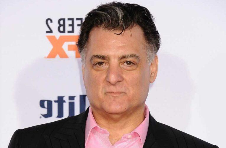 Joseph Siravo, 'Sopranos' and 'Jersey Boys' actor, dead at 64
