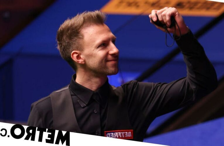 Judd Trump warns that best is yet to come while some may have peaked early