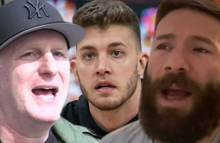 Julian Edelman Reaches Out To Meyers Leonard, Michael Rapaport Goes Nuclear On NBA Player