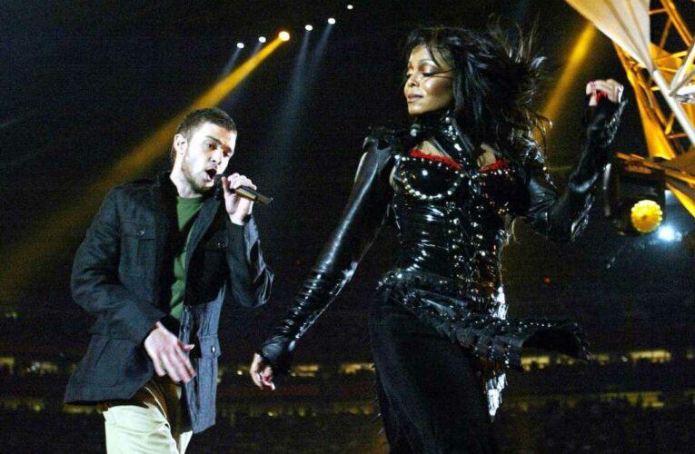 Justin Timberlake set up 'wardrobe malfunction' to one-up Britney, stylist says