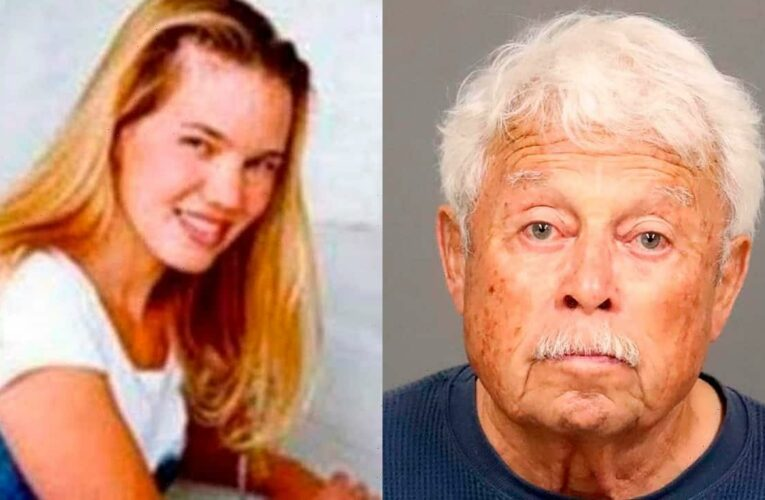 Kristin Smart's parents sue father accused of helping hide daughter's body