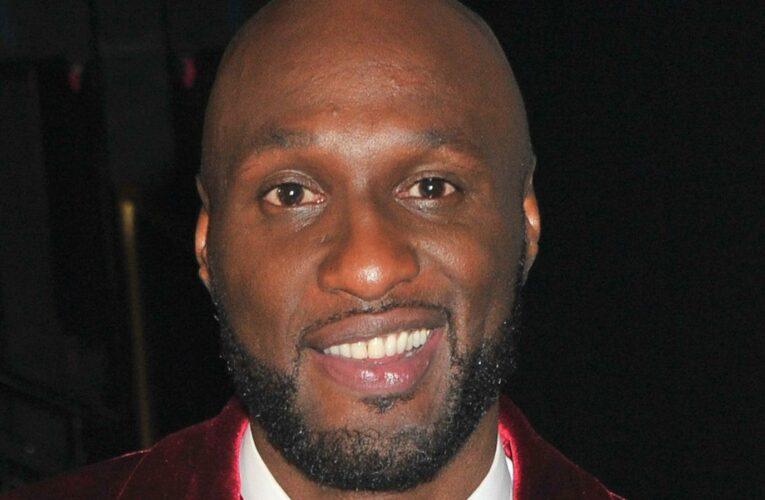 Lamar Odom Speaks Out About DMX