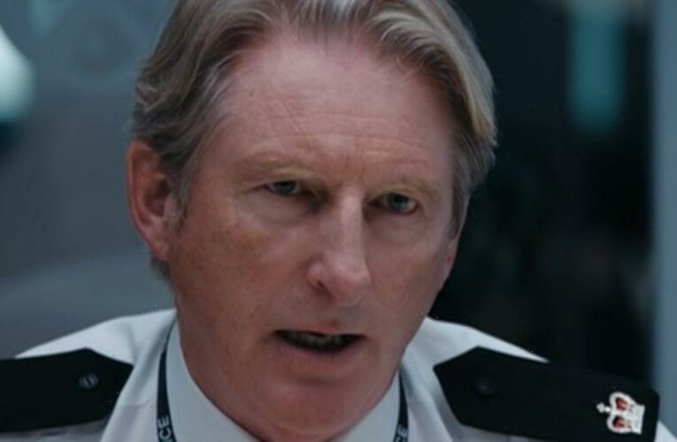 Line of Duty viewers left distracted by Hastings' changing catchphrase