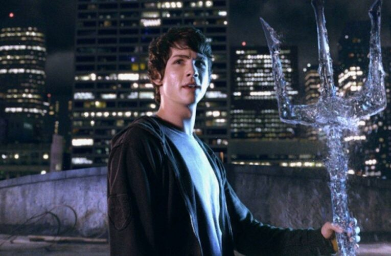 Logan Lerman Likely Not to Return as Percy Jackson in Disney+ Series