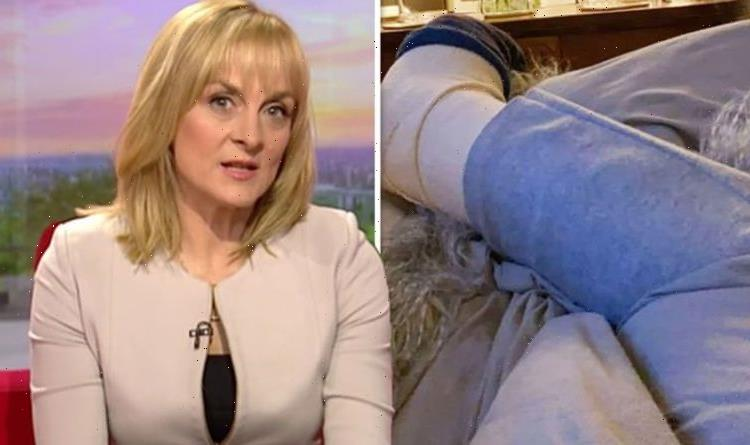 Louise Minchin: BBC Breakfast host marks milestone amid uncertain recovery from injury