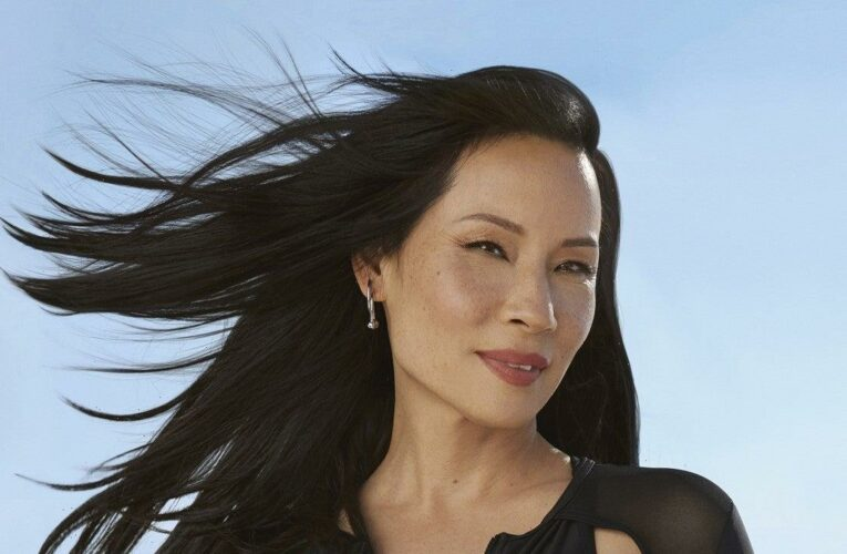 Lucy Liu Says Recent Anti-Asian Racism & Attacks Make Her 'Vulnerable'
