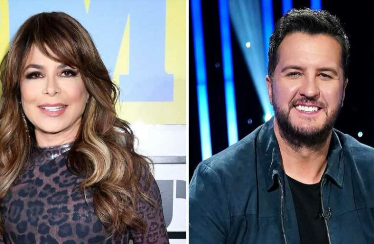 Luke Bryan Missing First 'Idol' Live Show After Positive COVID-19 Test