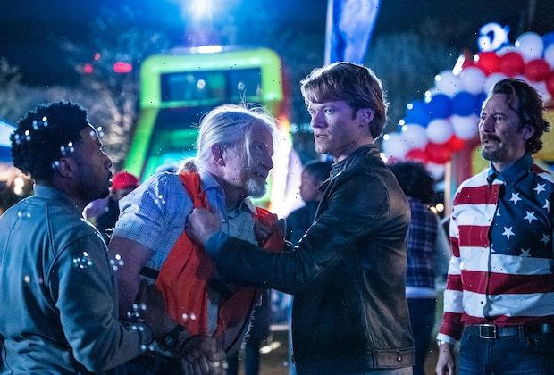 MacGyver Series Finale: Who Goes Missing in the Very Final Episode?