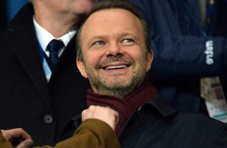 Man Utd chief Ed Woodward quit after being kept in dark about club's European Super League plans