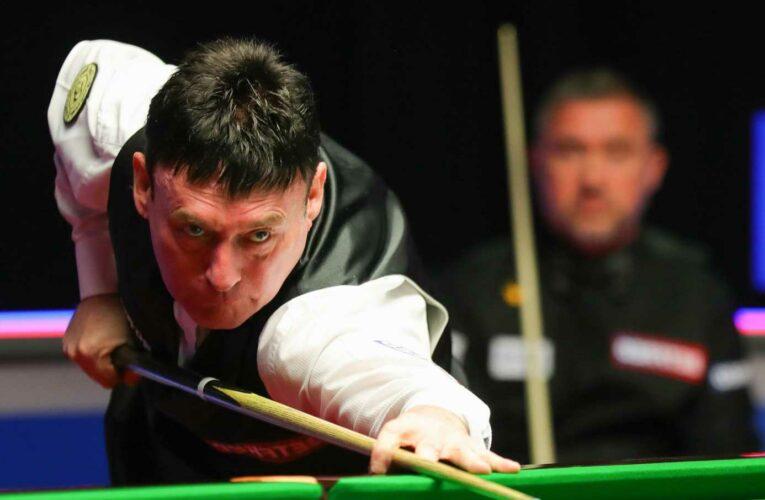Mark Allen slams 'shocking' decision to allow Jimmy White, 60, onto pro snooker tour circuit despite not 'earning spot'
