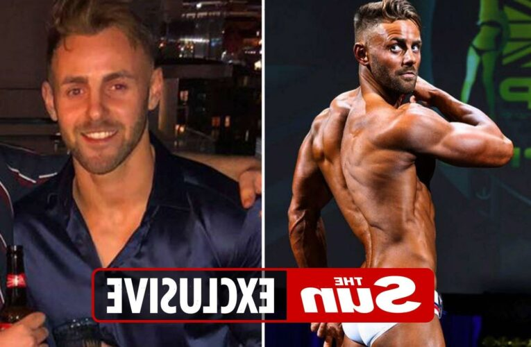 Married At First Sight UK's 'wildest ever series' signs up fitness model Adam Aveling – and he's just got married