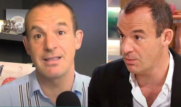 Martin Lewis clears up confusion as he's accused of 'making a mountain out of a molehill'