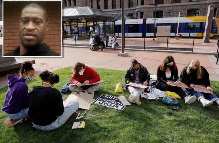 Minneapolis schools close ahead of Derek Chauvin murder trial verdict
