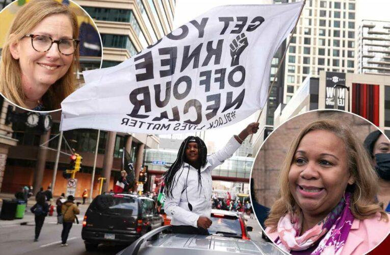 NYC school leaders react to Derek Chauvin guilty verdict