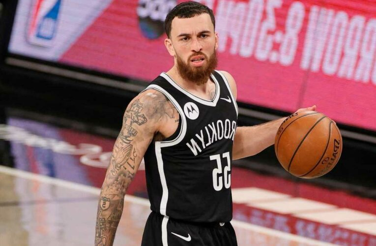 Nets' Mike James slammed by former coaches in explosive report