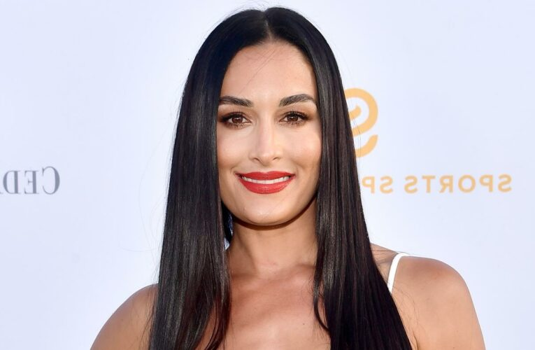 Nikki Bella Addresses Speculation She's Pregnant with Second Baby