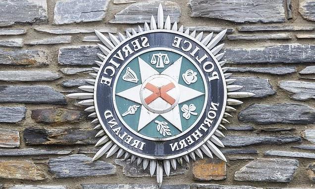 Northern Ireland bomb: Police find explosive under officer's car