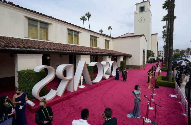 Oscars 2021: Ratings drop to an all-time low with unwatchable show