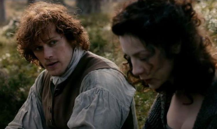 Outlander: Who was the mysterious man from season one?