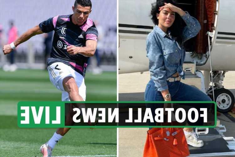 Picture sparks Ronaldo PSG transfer buzz, Nuno Santo Spurs link, Messi LATEST – Man City, Chelsea transfer news