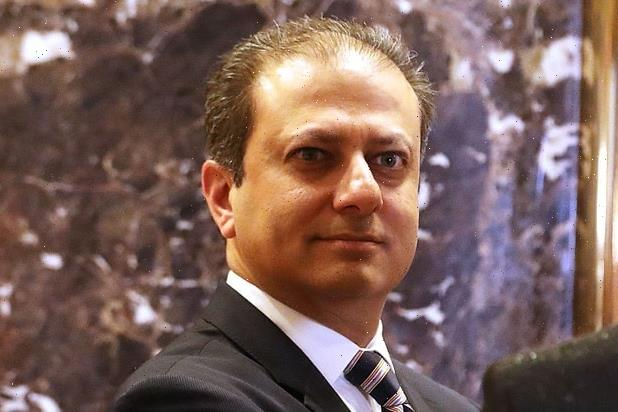 Preet Bharara Joins Vox Media After Acquisition of His Podcast Company