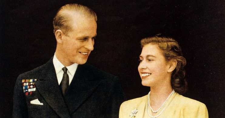 Prince Philip Was 'Flattered' the Queen 'Had a Crush on Him' When They Met