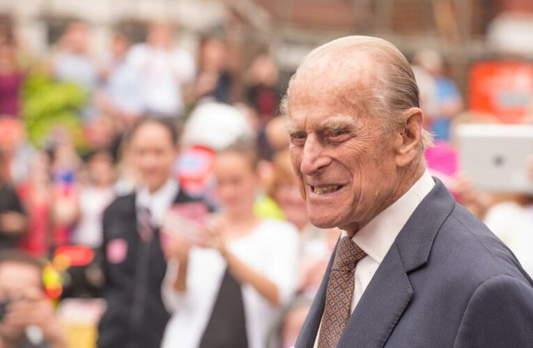 Prince Philip funeral guest list: Who is attending Saturday's ceremony?