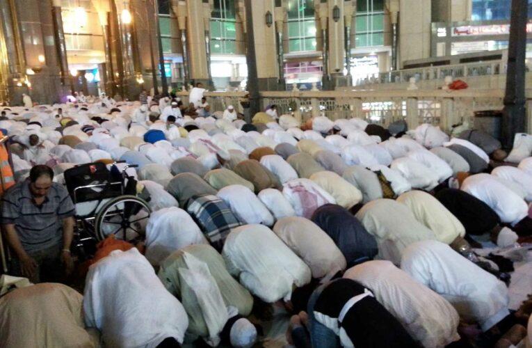 Ramadan 2021: What time is Fajr today? – The Sun