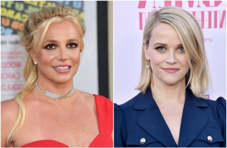 Reese Witherspoon Says the Media Painted Her as 'Good' Compared to 'Bad' Britney Spears: 'It Felt Very Arbitrary'