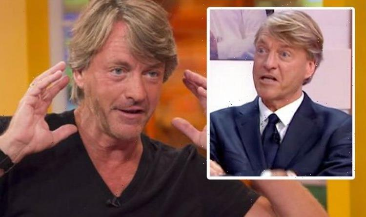 Richard Madeley speaks out on death threats from 'sad losers' over GMB appearances