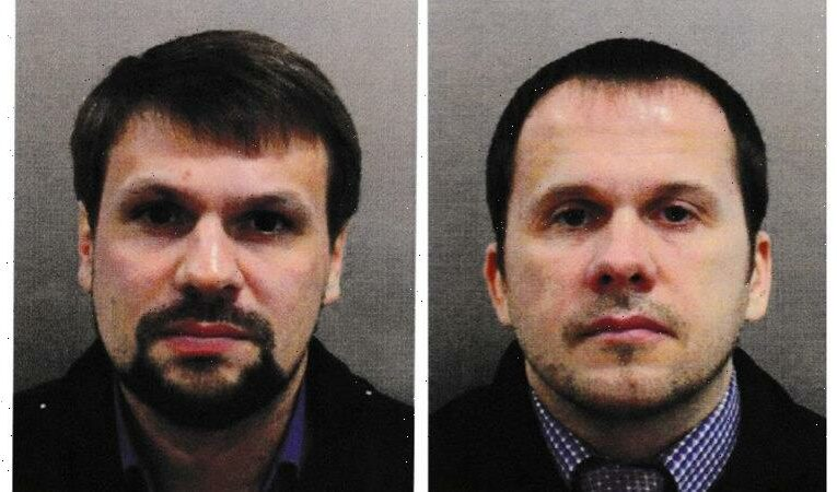 Russia expels 20 Czechs after deadly blast blamed on Skripal suspects
