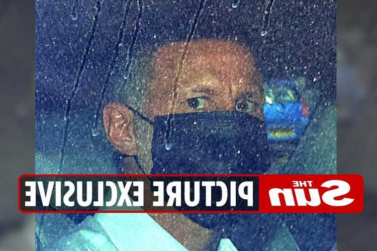 Ryan Giggs facing five years in prison after 'assaulting two women and controlling ex-girlfriend'