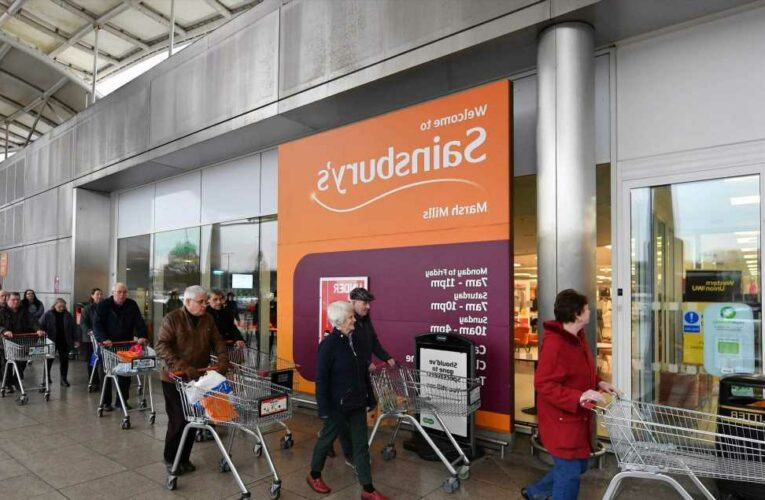 Sainsbury's opening times 2021: hours and online delivery advice – The Sun