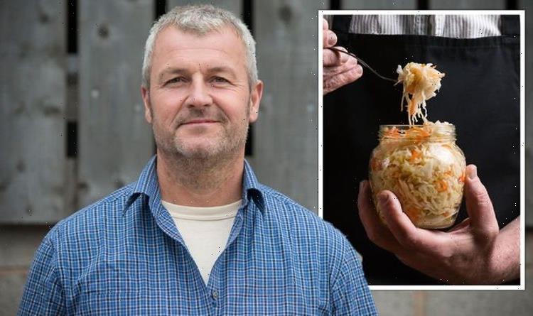 Sauerkraut health benefits: Fermented cabbage shown to have anti-cancer properties
