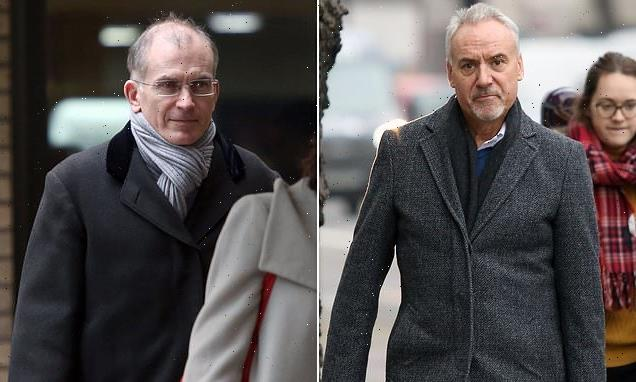 Serco chiefs cleared of defrauding MoJ in £12million tagging scam