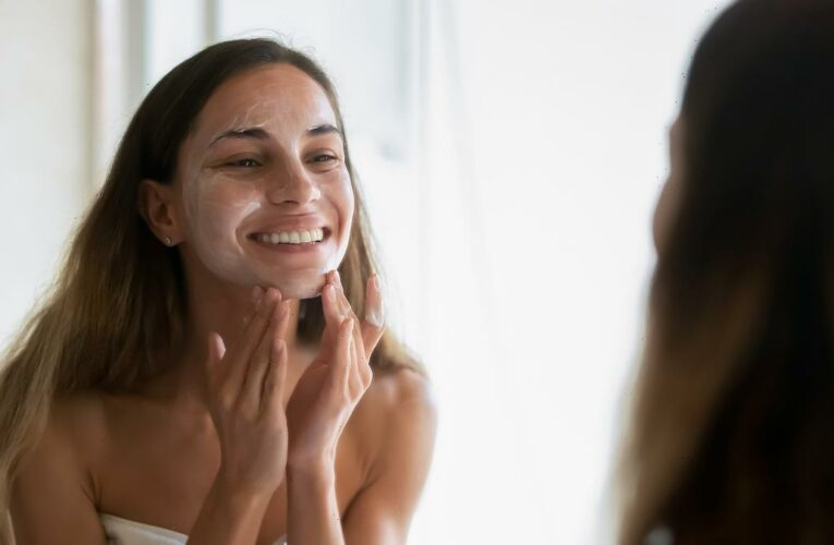 Skin Secret: Prebiotics May Help Your Complexion as Much as Your Gut