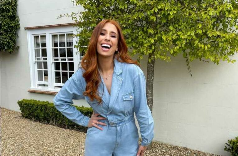 Stacey Solomon X In The Style collection launches TONIGHT with prices starting at £10 – these are the bet pieces to buy