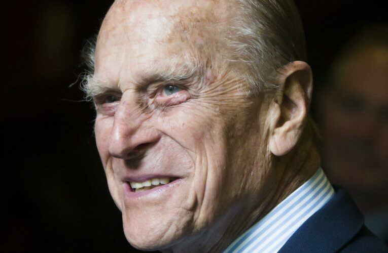 The Major Thing Prince Philip Gave Up To Marry Queen Elizabeth