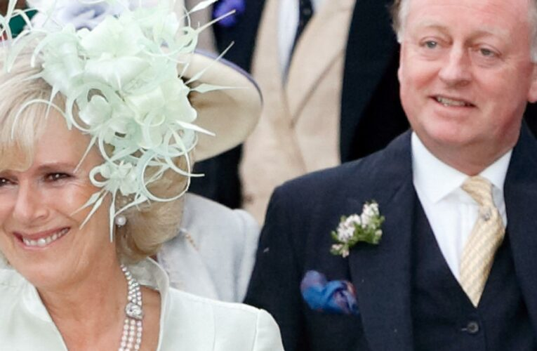 The Real Reason Camilla Parker Bowles Got Divorced